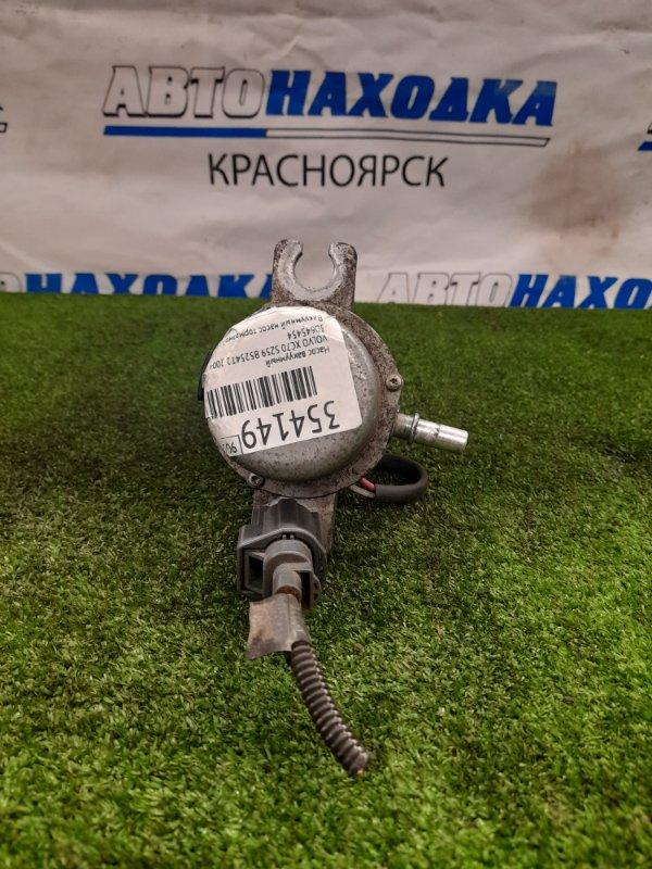 Насос вакуумный Volvo Xc70 SZ59 B5254T2 2004 Вакуумный насос тормозной системы