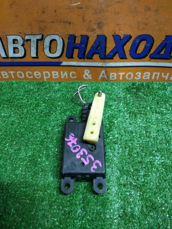 Привод заслонок отопителя Nissan Laurel HC34 RB20E 80490-34860