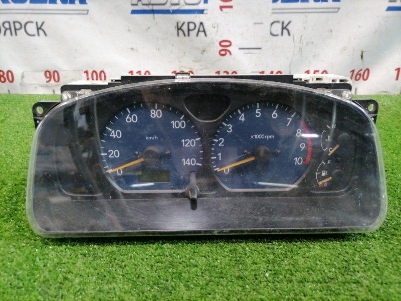 Щиток приборов Suzuki Jimny JB23W K6A 1998 Под МКПП.