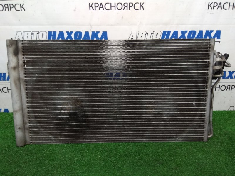 Радиатор кондиционера Mercedes-Benz Vito W639 M272 E35 2003