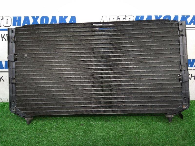 Радиатор кондиционера Toyota Corona Premio AT210 4A-FE 1996