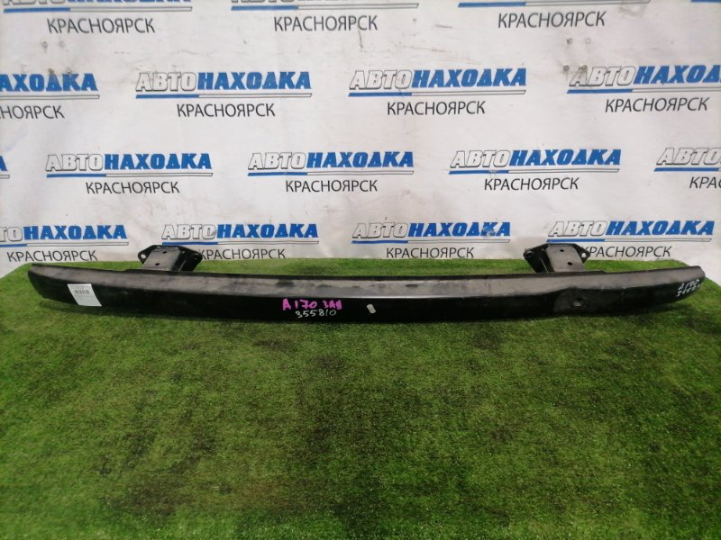 Усилитель бампера Mercedes-Benz A170 169.032 266.940 2004 задний задний швеллер