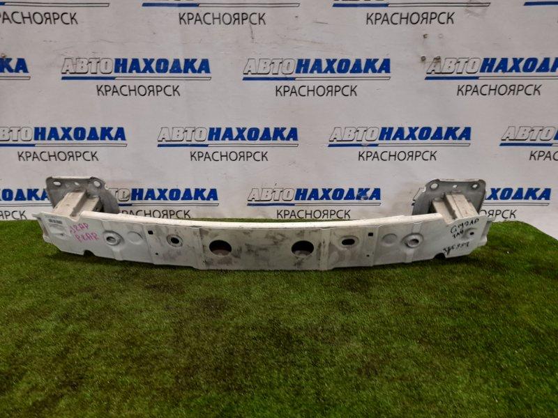 Усилитель бампера Mazda Atenza GJ2AP SH-VPTR 2015 задний задний швеллер