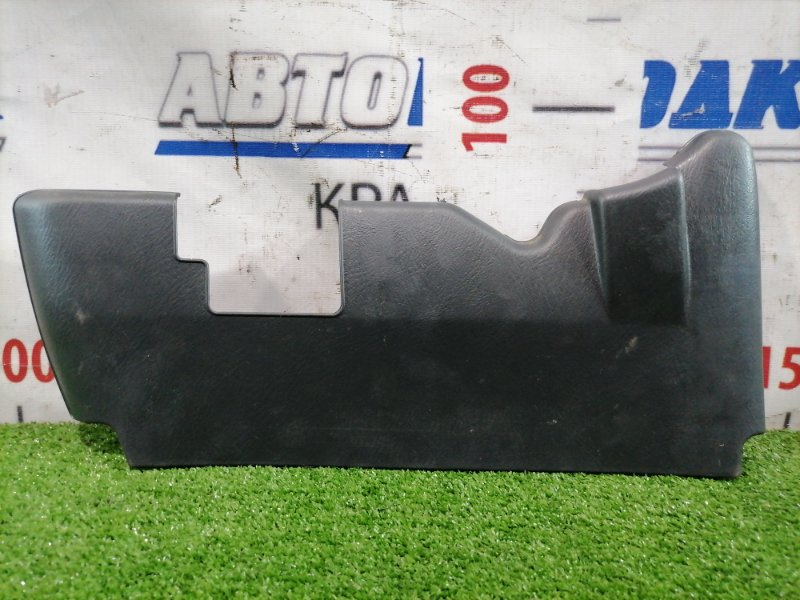 Накладка пластиковая в салон Honda Cr-V RD1 B20B 1995 левая Накладка на водительское сиденье,