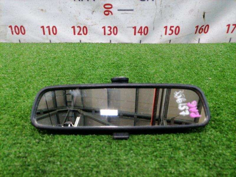 Зеркало салонное Honda Odyssey RA6 F23A 1999