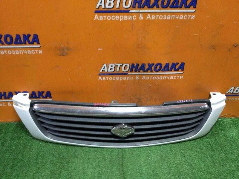 Решетка радиатора Toyota Corona Premio ST210 3S-FSE 11.1999 2MOD.