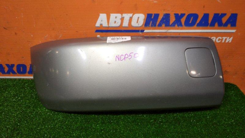 Бампер Toyota Probox NCP50V 2NZ-FE 2002 передний правый