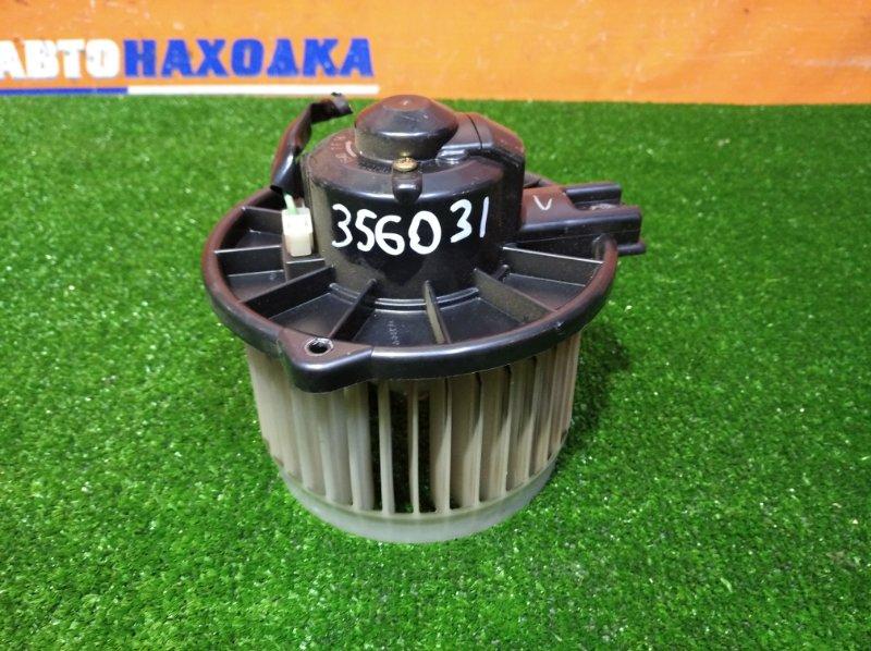 Мотор печки Suzuki Chevrolet Cruze HR52S M13A 2001