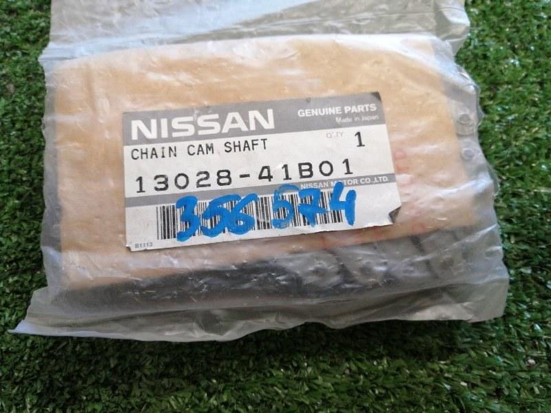 Цепь грм Nissan CG10DE нижняя