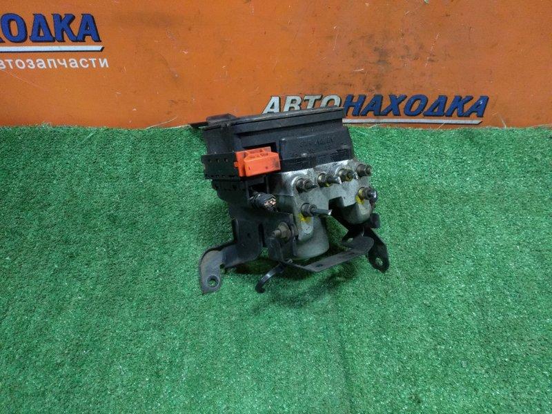 Блок abs Honda Civic ES3 D17A 2002 2258436A