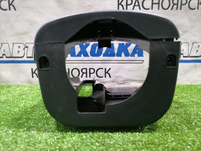 Кожух рулевой колонки Toyota Vitz KSP130 1KR-FE 2010