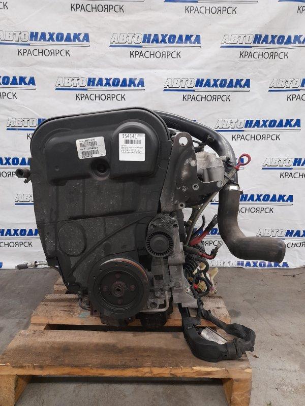 Двигатель Volvo Xc70 SZ59 B5254T2 2004 3764230, B5254T2 B5254T2 № 3764230 пробег 79 т.км. Турбо. Есть видео