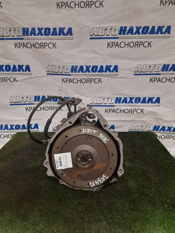 Мкпп Nissan Clipper U71T 3G83 2003 R5M116857 Пробег 82т.км. МКПП, задний привод. В комплекте: маховик с