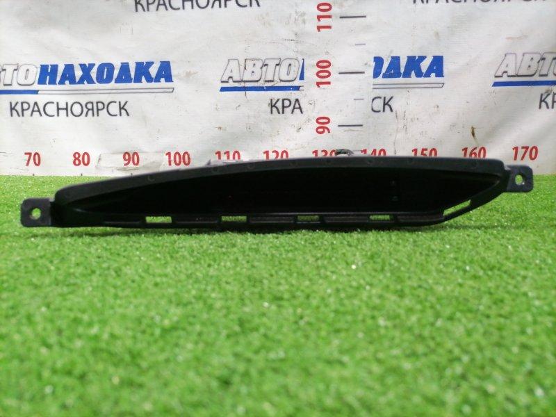 Часы Subaru Impreza GH7 EJ20 2007 С черной рамкой
