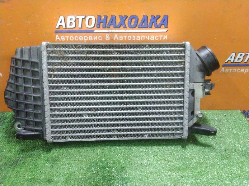 Радиатор интеркулера Subaru Legacy BM9 EJ255 10.2009