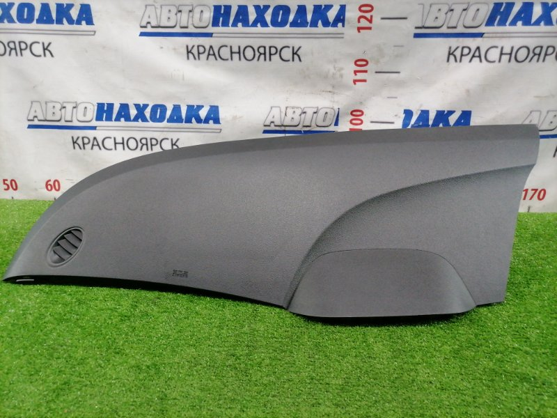 Airbag Honda Fit Shuttle GG7 L15A 2011 передний левый Пассажирский, с подушкой, без заряда