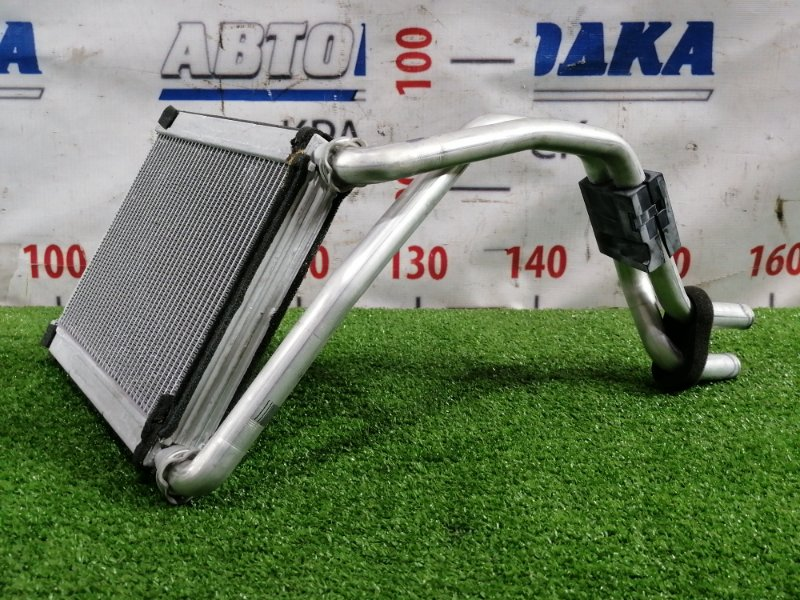 Радиатор печки Toyota Opa ZCT10 1ZZ-FE 2000 с трубками