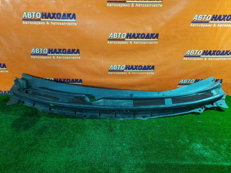 Решетка под лобовое стекло Nissan X-Trail NT31 MR20DE 08.2007 66862-JG000