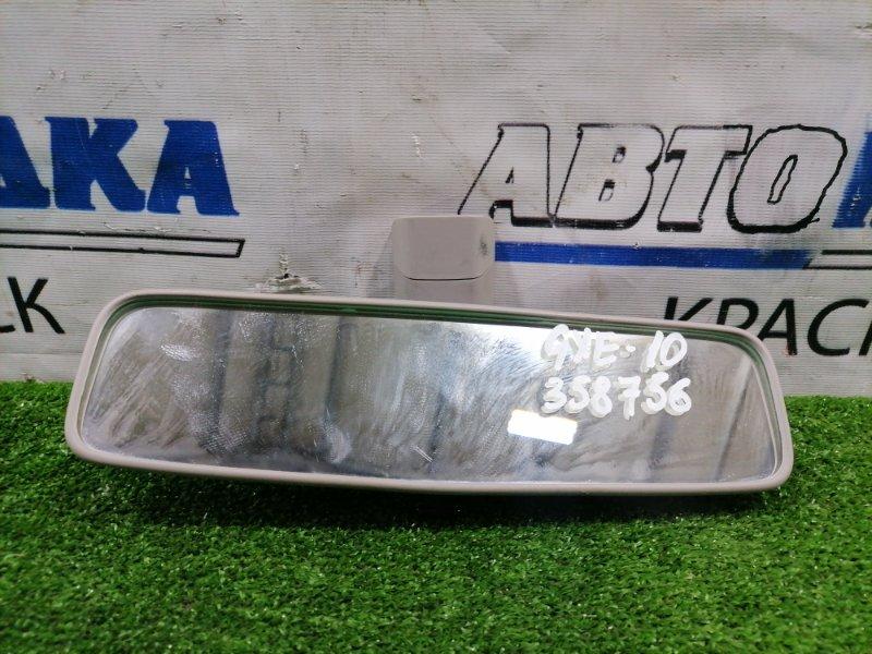 Зеркало салонное Toyota Altezza GXE10 1G-FE 2001