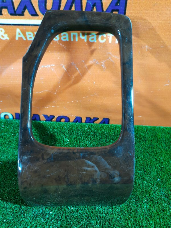 Консоль кпп Toyota Corona Premio AT211 7A-FE 09.1999 ПОД ДЕРЕВО