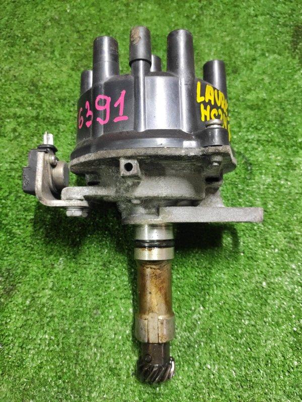 Трамблер Nissan Laurel HC34 RB20E 03.1995 22100-02U10 T0T42071