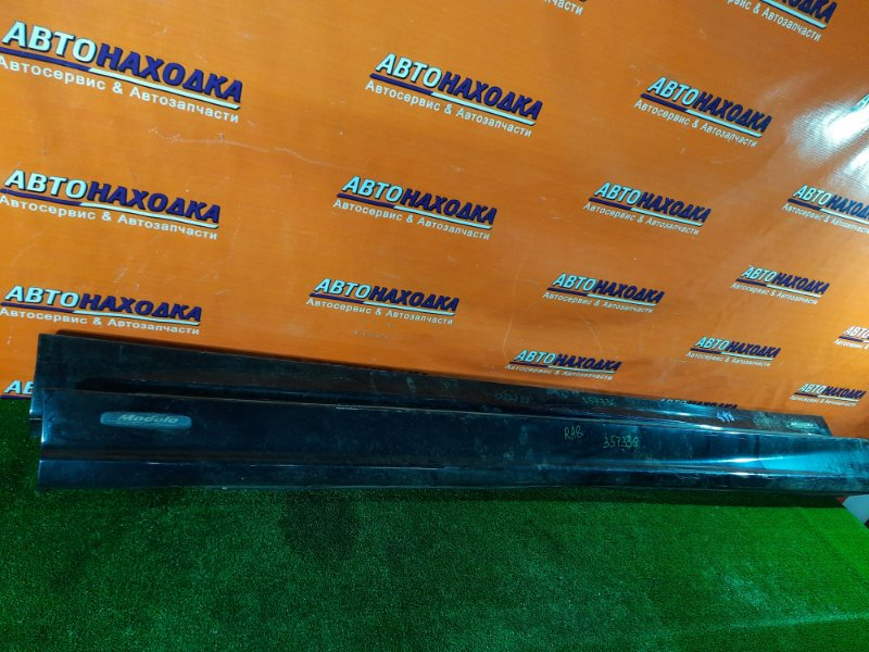 Порог Honda Odyssey RA8 J30A КОМПЛЕКТ 2 ШТУКИ . L+R.