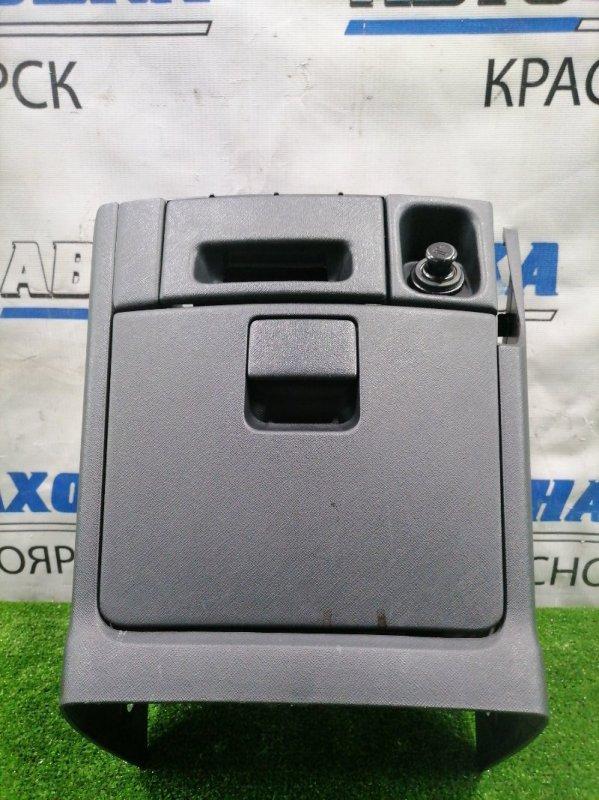 Бардачок Honda Cr-V RD5 K20A 2001 нижний нижний - с центральной консоли, с пепельницей и