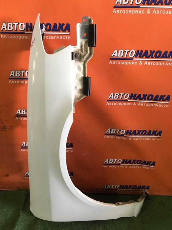 Крыло Nissan Ad Y11 QG15DE переднее правое 1MOD. НЕ ПОД ПОВТОРИТЕЛЬ