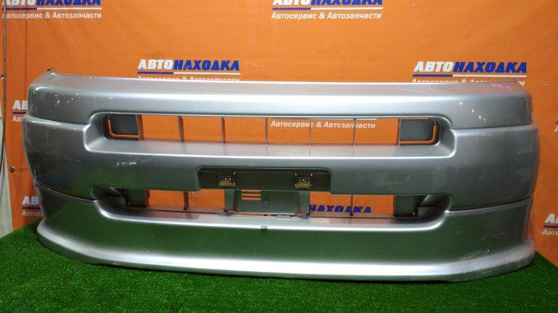 Бампер Honda S-Mx RH1 B20B 1996 передний 1 мод. под покраску+губа
