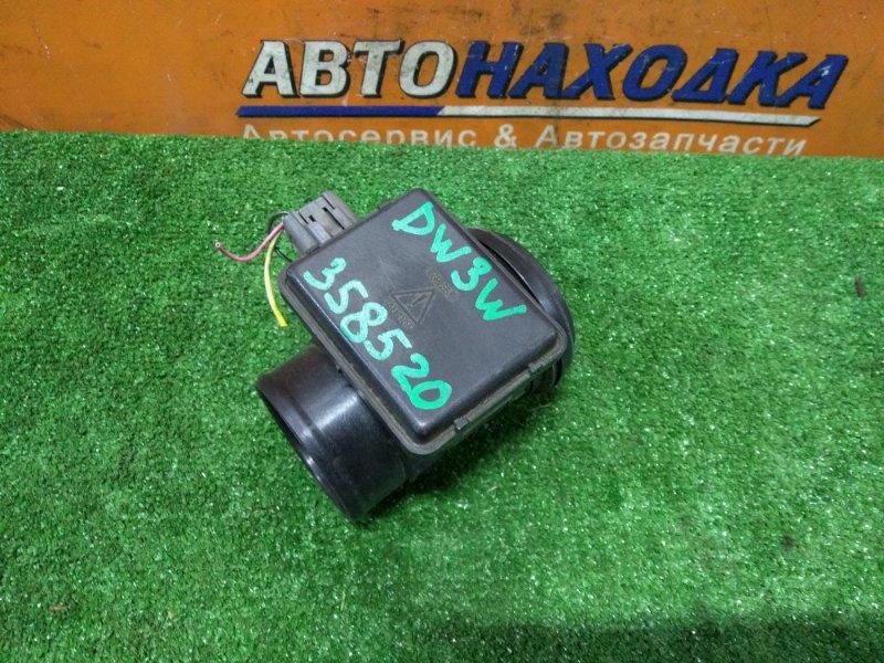 Датчик расхода воздуха Mazda Demio DW3W B3 B3H7 B3H7 E5T51171 9924