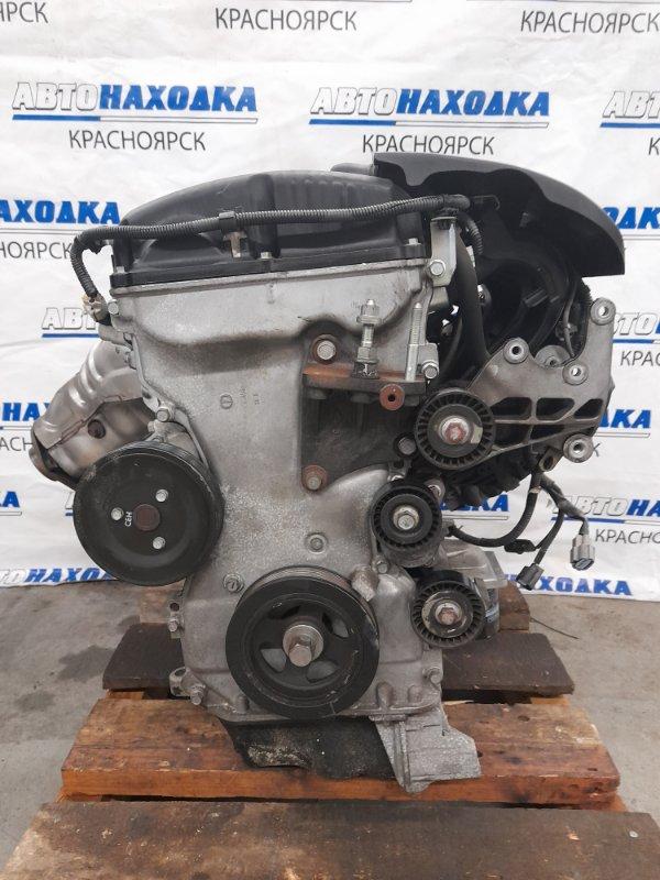 Двигатель Mitsubishi Lancer CY4A 4B11 2007 AQ0410 № AQ0410 пробег 87 т.км. С аукционного авто. Есть видео