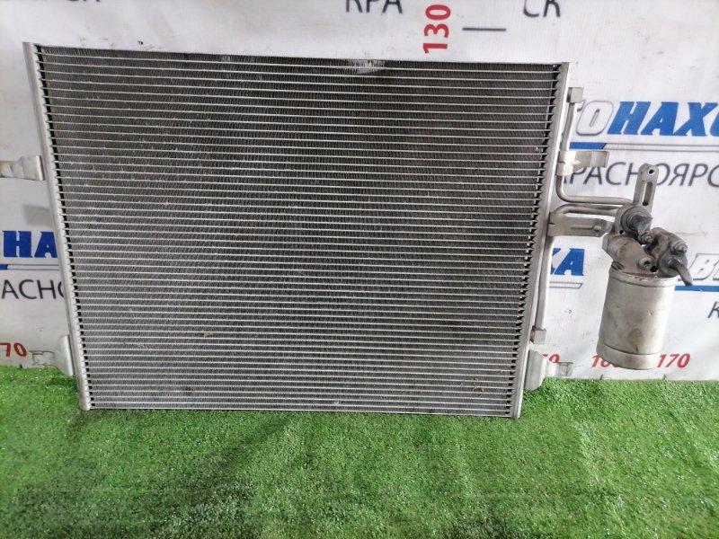 Радиатор кондиционера Volvo Xc60 DZ99 B6304T2 2008