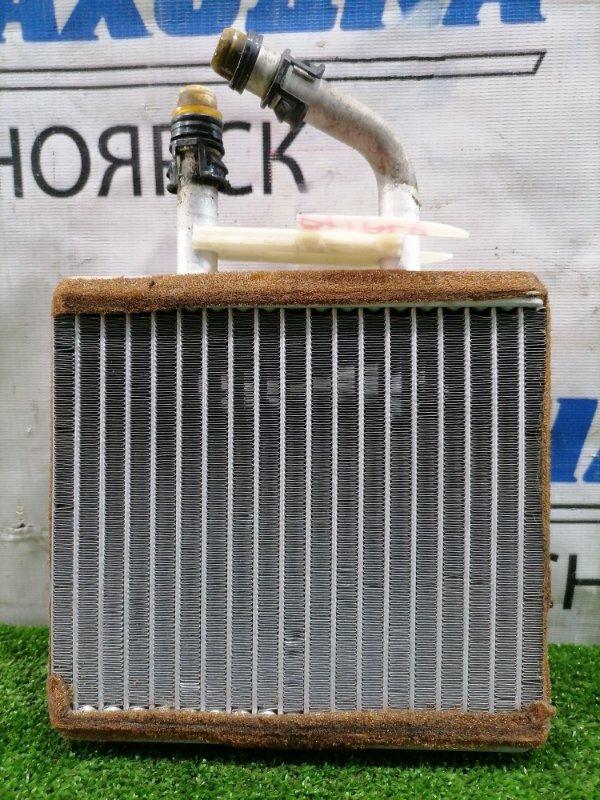 Радиатор печки Mazda Familia BHALP Z5-DE 1994 В ХТС.