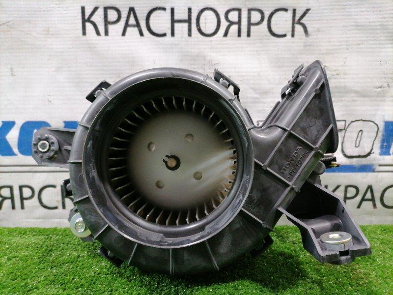Мотор охлаждения батареи Honda Insight ZE2 LDA 2009 1J810-RBJ-0031 на охлаждение высоковольтной