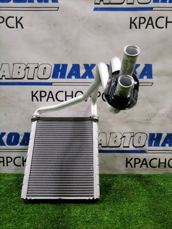 Радиатор печки Honda Fit Shuttle GG7 L15A 2011 В ХТС.