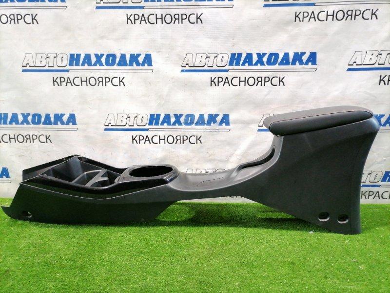 Подлокотник Honda Fit Shuttle GG7 L15A 2011 бар-подлокотник между передних сидений с
