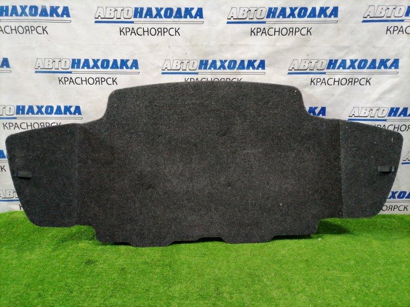 Пол багажника Toyota Altezza GXE10 1G-FE 2001 В ХТС, седан