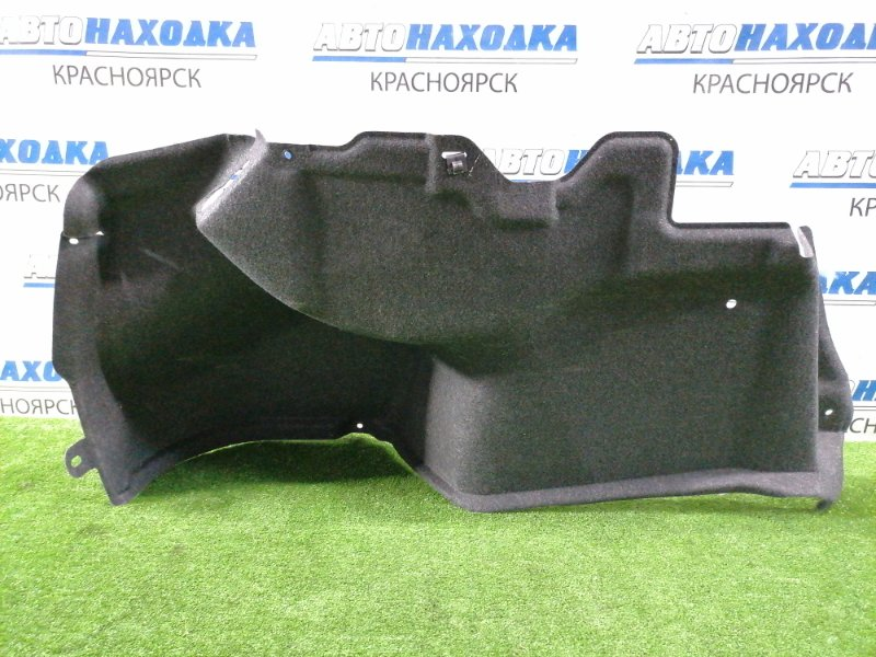 Обшивка багажника Mazda Atenza GJ2AP SH-VPTR 2015 задняя левая левая боковая