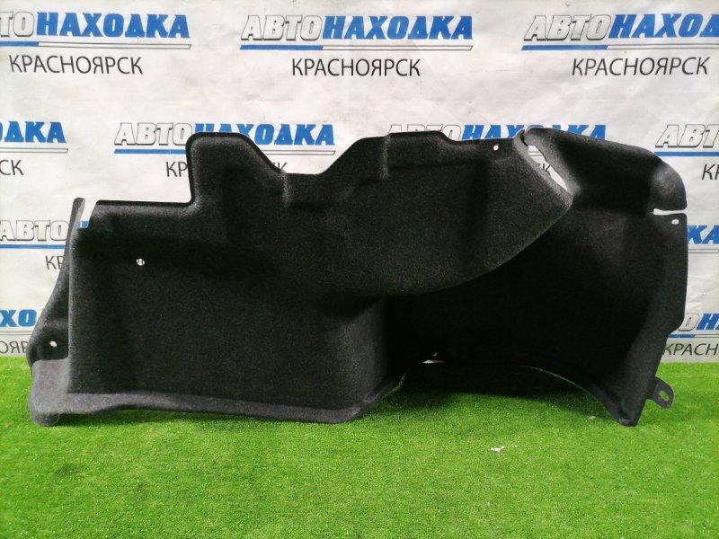 Обшивка багажника Mazda Atenza GJ2AP SH-VPTR 2015 задняя правая правая боковая, в ХТС.