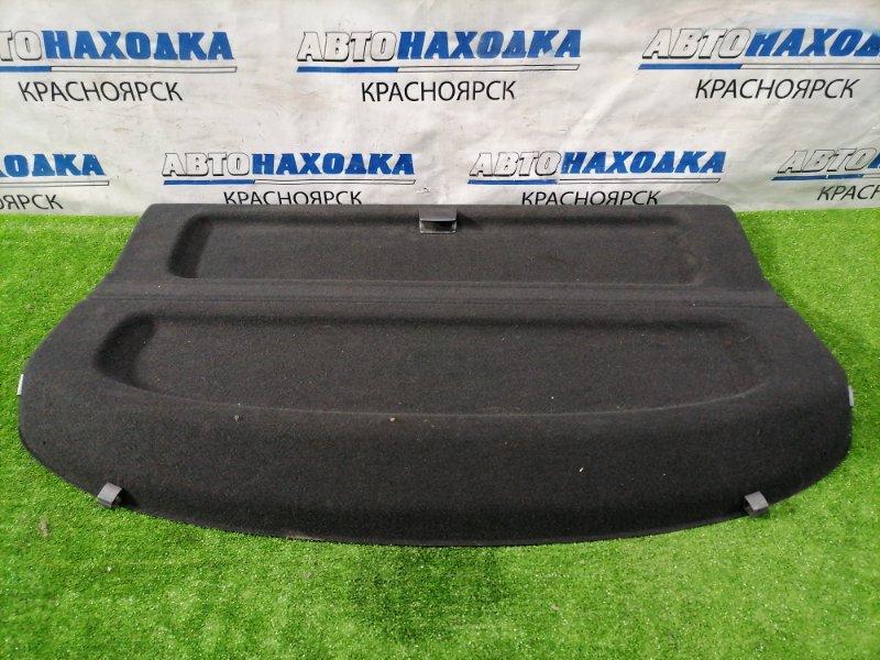 Полка багажника Mazda Axela BK5P ZY-VE 2003 задняя жесткая, складная полка в багажний, хэтчбек