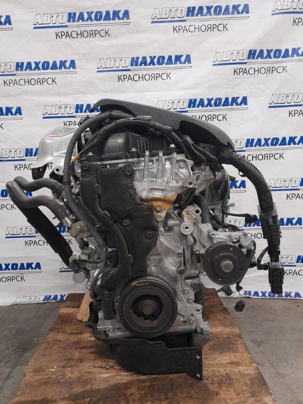 Двигатель Mazda Atenza GJ2AP SH-VPTR 2015 30515991 № 30515991 пробег 105 т.км. С аукционного авто. Есть