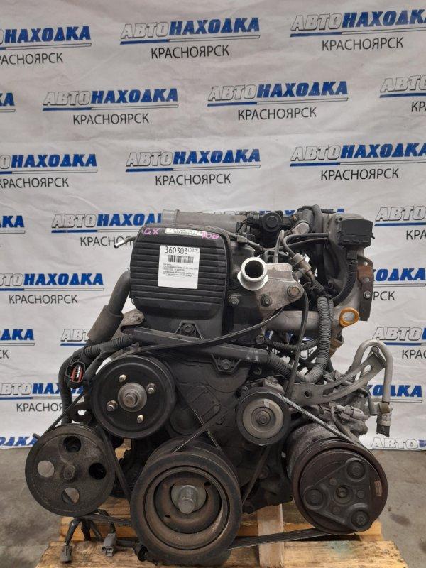 Двигатель Toyota Mark Ii GX100 1G-FE 1996 6563186 Трамблерный. № 6563186, пробег 82 т.км. С аукционного