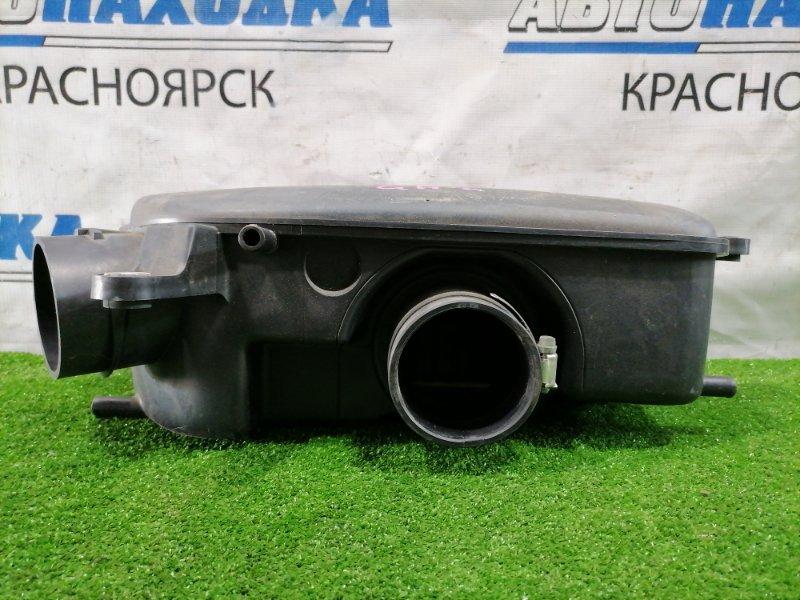Влагоотделитель Subaru Impreza GH7 EJ20 2007 резонатор воздушного фильтра на дроссель