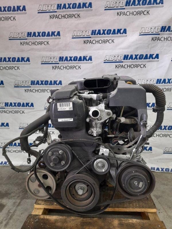 Двигатель Toyota Altezza GXE10 1G-FE 2001 7077470 № 7077470 пробег 89 т.км. 2005 г.в. С аукционного авто.