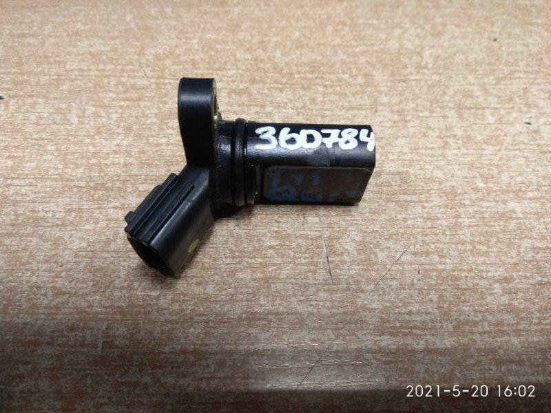 Датчик положения коленвала, распредвала Nissan Wingroad WFY11 QG15DE SG1B000, A29-630