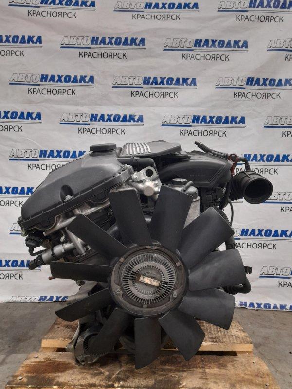 Двигатель Bmw 320I E46 M54 B22 1999 28599803 226S1 M54 B22 № 28599803 пробег 52 т.км. 2001 г.в. С аукционного