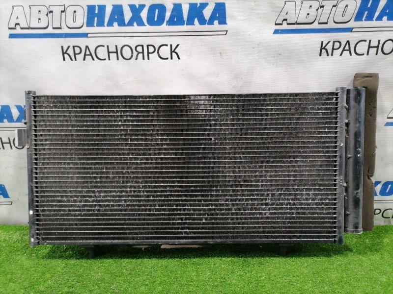Радиатор кондиционера Subaru Impreza GH2 EL15 2007 В ХТС, с аукционного авто пробег 69 т.км.