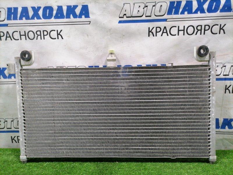 Радиатор кондиционера Mazda Familia BHALP Z5-DE 1994 С аукционного авто с пробегом 38 т.км