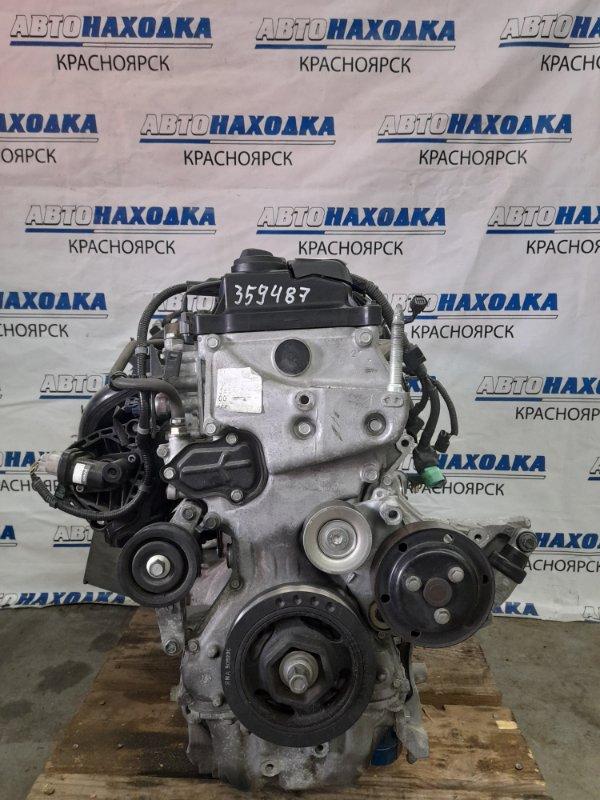 Двигатель Honda Civic FD1 R18A 2005 1004366 № 1004366 пробег 38 т.км.! С аукционного авто. Есть видео
