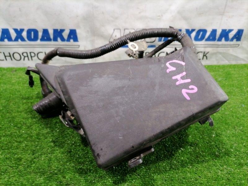 Блок предохранителей Subaru Impreza GH2 EL15 2007 подкапотный, в сборе